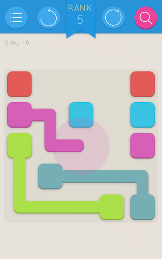 Puzzlerama - Lines, Dots, Blocks, Pipes & more!  screenshots 10
