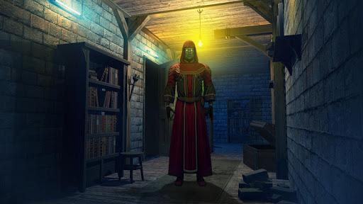 Escape Games: Fear House 2 2.0 screenshots 2