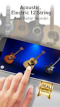 Real Guitar Pro - Simulator Games, Chords, Tabs (Unreleased) screenshot thumbnail