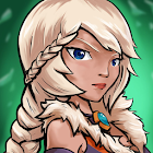 Heroes Castle - Tactical Strategy RPG icon