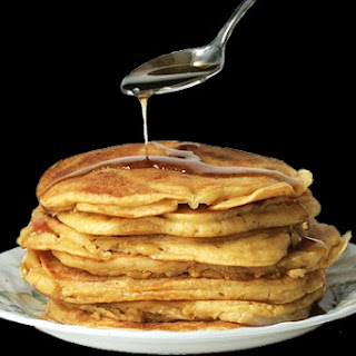 Diner-Style Pancakes.