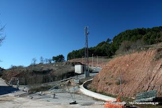 Photo: Construcció