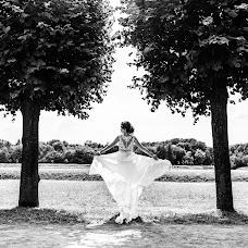 Wedding photographer Darya Bondina (BondinaDaria). Photo of 01.07.2018