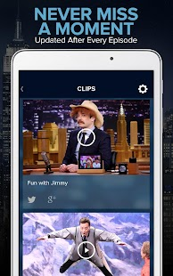 The Tonight Show: Jimmy Fallon- screenshot thumbnail