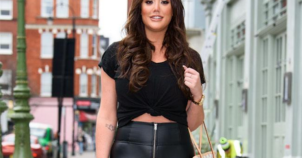 Charlotte Crosby set for Gogglebox spin-off Geordie Reacts