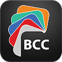 BCC (Business Card Creator) icon
