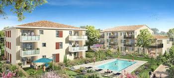 appartement à Le Puy-Sainte-Réparade (13)