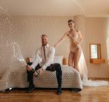 Дарья и Олег
