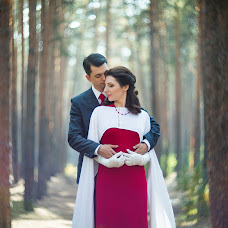 Wedding photographer Pavel Terekhov (Falmor). Photo of 30.05.2015
