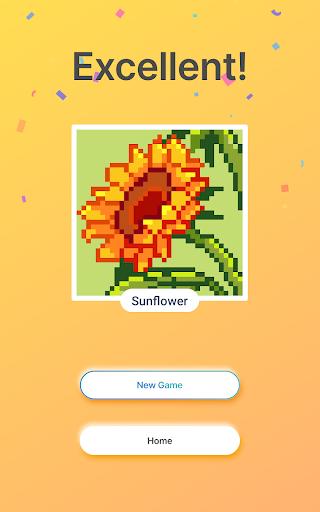 Happy Pixel - Free Nonogram Coloring Puzzle Game 2.5.0 screenshots 11