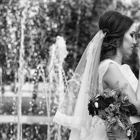 Wedding photographer Pavel Sazonov (sazonoffoto). Photo of 10.10.2016