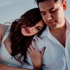 Wedding photographer Andrea Guadalajara (andyguadalajara). Photo of 13.10.2018