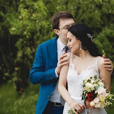 Wedding photographer Evgeniy Flur (Fluoriscent). Photo of 16.01.2018