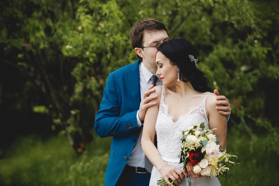Свадебный фотограф Евгений Флур (Fluoriscent). Фотография от 16.01.2018