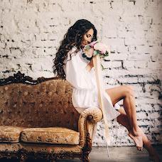 Wedding photographer Vitaliy Galichanskiy (galichanskiifil). Photo of 07.10.2016