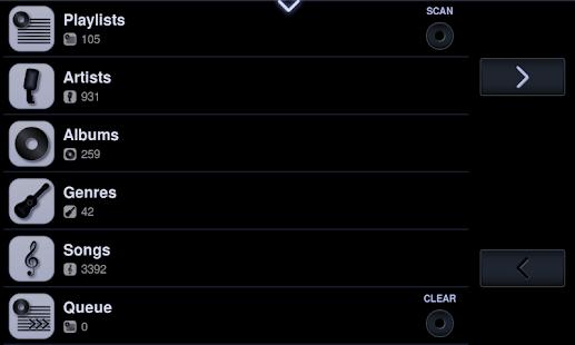 Neutron Music Player (Eval)- screenshot thumbnail