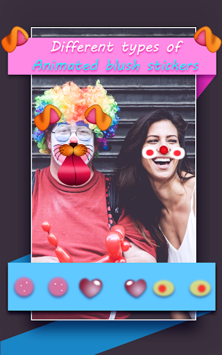 Animated Photo Editor for PC