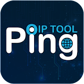Ping Tools - Network Utilities