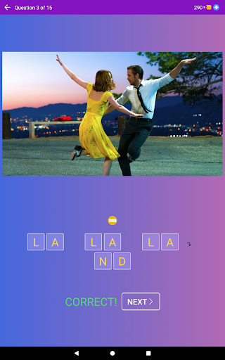 Guess the Movie from Picture or Poster u2014 Quiz Game  screenshots 10