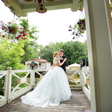 Wedding photographer Aleksandr Litvinov (Zoom01). Photo of 19.10.2017