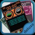 Stopwatch Deluxe icon