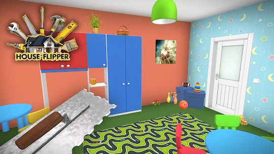 Descargar House Flipper Para PC ✔️ (Windows 10/8/7 o Mac) 5
