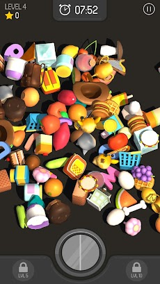 Match 3D - Matching Puzzle Gameのおすすめ画像3