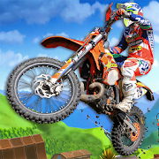 Xtreme Trial Bike Racing - Stunt Bike Rider Free