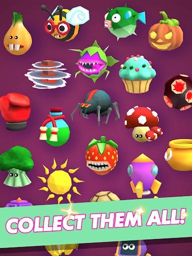 Télécharger Gratuit DestroBall : Tap Tap Tap APK MOD (Astuce) screenshots 6