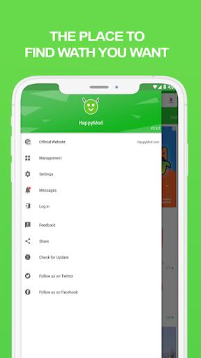 HappyMod - Happy Apps 2021 Astuces screenshot 4