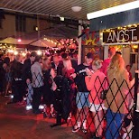 Oslo Nightlife: Angst Bar in Oslo, Oslo, Norway