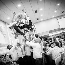 Fotógrafo de bodas Anna Sur (sur). Foto del 01.07.2015