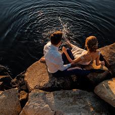 Wedding photographer Pavel Noricyn (noritsyn). Photo of 05.08.2018