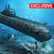潜水艦シミュレーター:米軍輸送業者