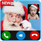 Call From santa claus - New Magic Phone Call