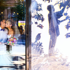 Wedding photographer Lyudmila Gricenko (mila13). Photo of 29.02.2016
