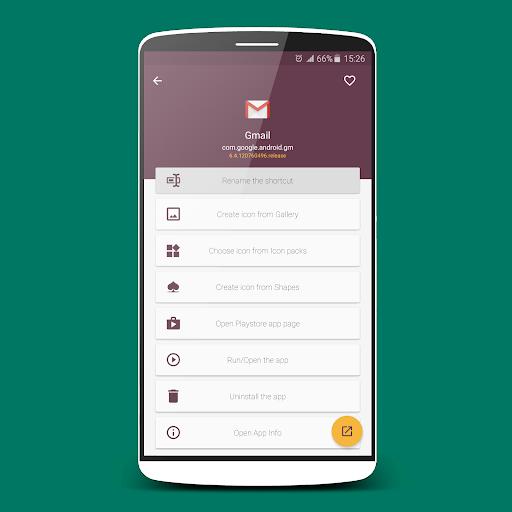 玩免費個人化APP|下載App Shortcut Maker app不用錢|硬是要APP