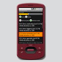 Phone Alcol Test icon