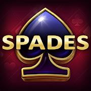 Spades online - spades plus friends, play now! ♠️