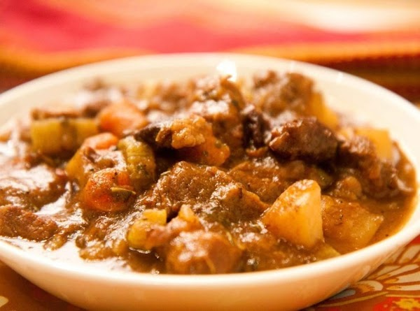Potis Mis Medi (harvest Hot Pot) Recipe