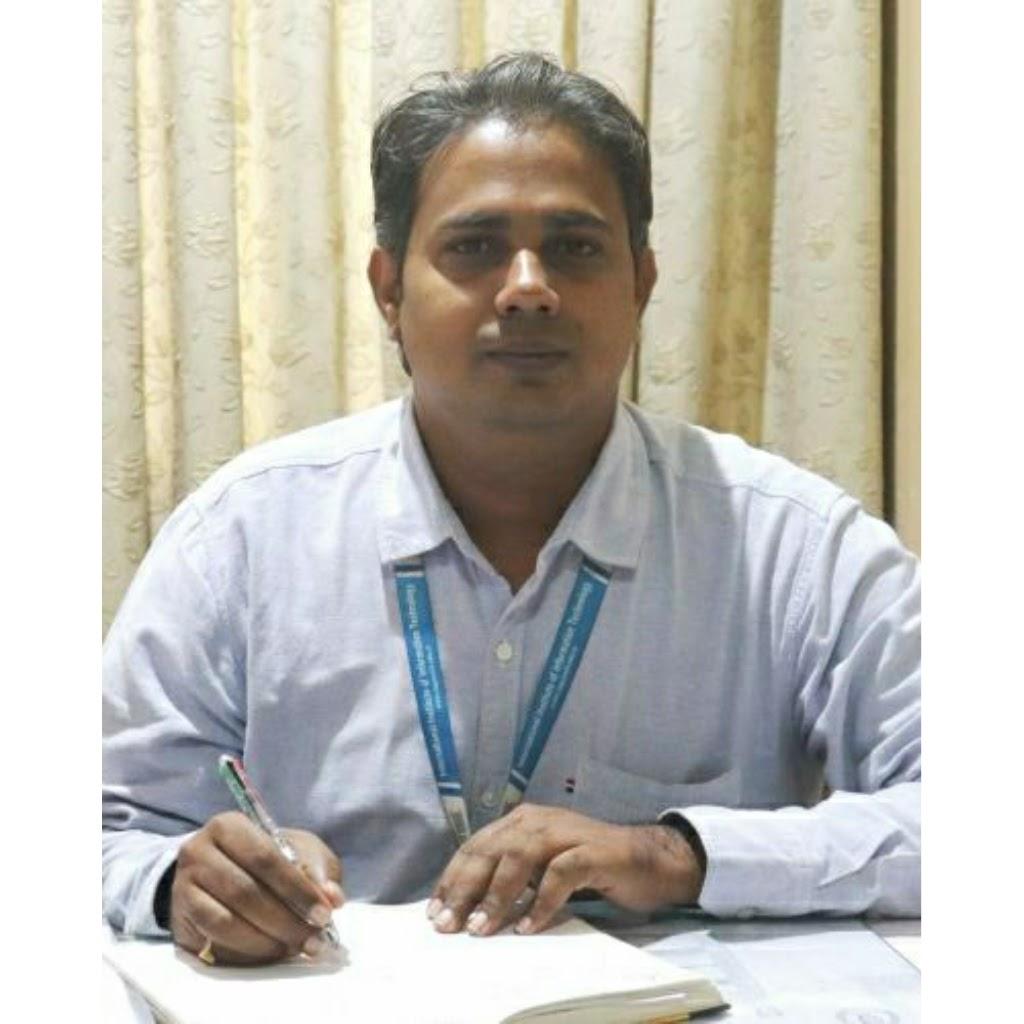Naidu Sir