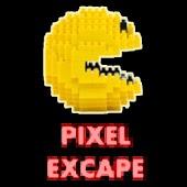 Pixel Excape