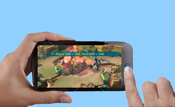 Cheats Lords Mobile