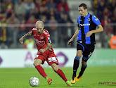 L'entraîneur d'Anderlecht, Hein Vanhaezebrouck, met l'accent sur un secteur de jeu