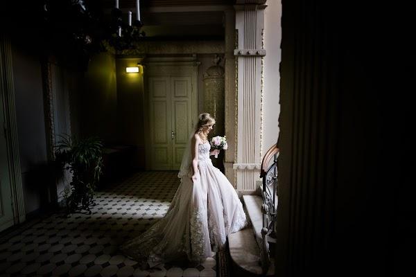 Wedding photographer Sandra Patapiene (Fotoidile). Photo of 26.06.2017