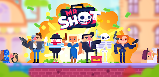 They used to call me Mr Bullet or Mr Pellet – now my name is Mr Shot