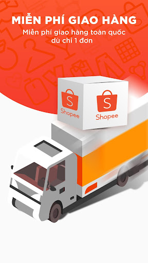 Shopee: Mua Hết Ở Shopee 2.35.25 screenshots 2