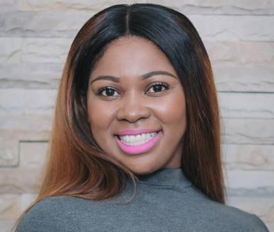 Jennifer Mbesa, General Manager, RDB Consulting.