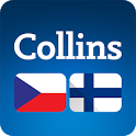 Collins Czech<>Finnish Dictionary icon