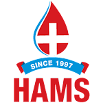 HAMS Hospital - Book Doctor Appointments icon